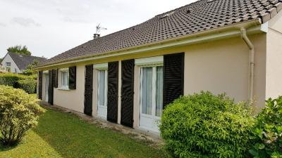 Maison Le Mesnil Esnard &bull; <span class='offer-area-number'>149</span> m² environ &bull; <span class='offer-rooms-number'>7</span> pièces