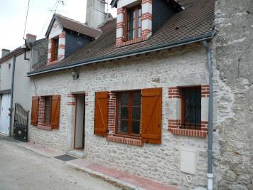 Maison St Claude de Diray &bull; <span class='offer-area-number'>135</span> m² environ &bull; <span class='offer-rooms-number'>6</span> pièces