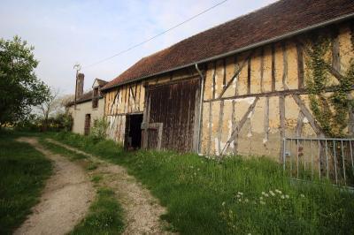 Maison Chuelles &bull; <span class='offer-area-number'>60</span> m² environ &bull; <span class='offer-rooms-number'>2</span> pièces