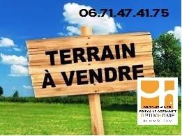Terrain Berengeville la Campagne &bull; <span class='offer-area-number'>1 315</span> m² environ