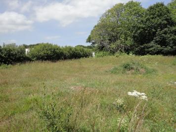 Terrain Benodet &bull; <span class='offer-area-number'>881</span> m² environ