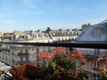 Appartement Paris 06 &bull; <span class='offer-area-number'>7</span> m² environ &bull; <span class='offer-rooms-number'>1</span> pièce