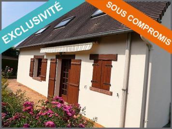 Maison Bretteville sur Laize &bull; <span class='offer-area-number'>118</span> m² environ &bull; <span class='offer-rooms-number'>5</span> pièces