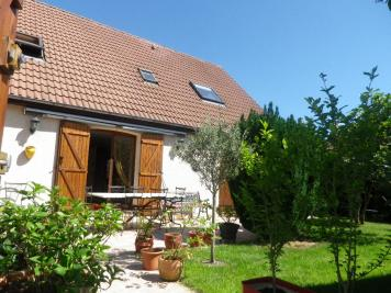 Maison Louvres &bull; <span class='offer-area-number'>138</span> m² environ &bull; <span class='offer-rooms-number'>6</span> pièces