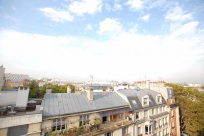 Appartement Paris 19 &bull; <span class='offer-area-number'>32</span> m² environ &bull; <span class='offer-rooms-number'>2</span> pièces