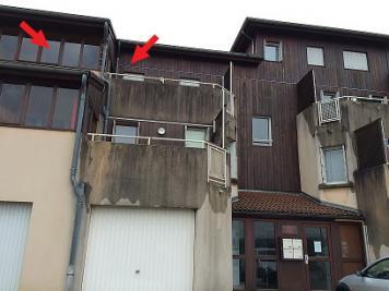 Appartement Albon &bull; <span class='offer-area-number'>59</span> m² environ &bull; <span class='offer-rooms-number'>2</span> pièces