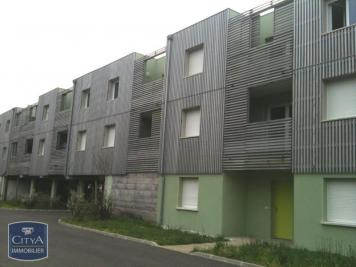Appartement Labenne &bull; <span class='offer-area-number'>44</span> m² environ &bull; <span class='offer-rooms-number'>2</span> pièces