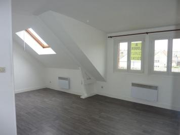 Appartement Sotteville les Rouen &bull; <span class='offer-area-number'>32</span> m² environ &bull; <span class='offer-rooms-number'>2</span> pièces