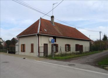 Maison St Lye &bull; <span class='offer-area-number'>71</span> m² environ &bull; <span class='offer-rooms-number'>3</span> pièces