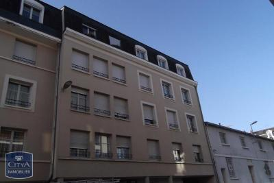 Appartement Limoges &bull; <span class='offer-area-number'>70</span> m² environ &bull; <span class='offer-rooms-number'>3</span> pièces