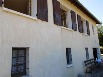 Maison Chabanais &bull; <span class='offer-area-number'>105</span> m² environ &bull; <span class='offer-rooms-number'>5</span> pièces