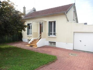 Maison Mours &bull; <span class='offer-rooms-number'>4</span> pièces