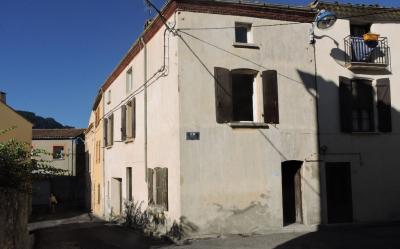Maison St Paul de Fenouillet &bull; <span class='offer-area-number'>80</span> m² environ &bull; <span class='offer-rooms-number'>5</span> pièces