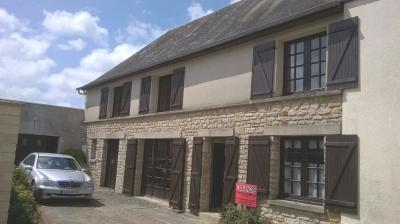 Maison Tribehou &bull; <span class='offer-area-number'>140</span> m² environ &bull; <span class='offer-rooms-number'>6</span> pièces