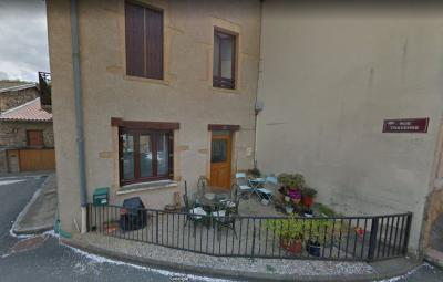 Maison St Clement sur Valsonne &bull; <span class='offer-area-number'>120</span> m² environ &bull; <span class='offer-rooms-number'>4</span> pièces
