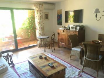 Appartement Vaison la Romaine &bull; <span class='offer-area-number'>70</span> m² environ