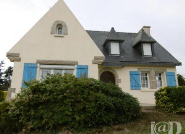 Maison Boqueho &bull; <span class='offer-area-number'>126</span> m² environ &bull; <span class='offer-rooms-number'>4</span> pièces