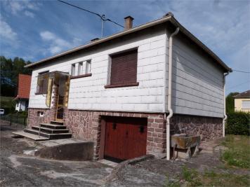 Maison Wingen sur Moder &bull; <span class='offer-area-number'>63</span> m² environ &bull; <span class='offer-rooms-number'>4</span> pièces