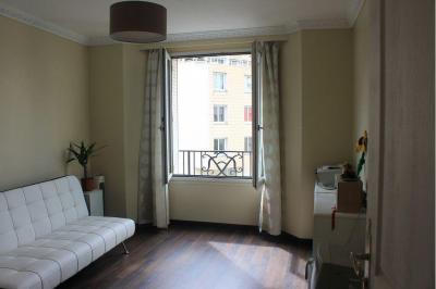 Appartement Paris 12 &bull; <span class='offer-area-number'>35</span> m² environ &bull; <span class='offer-rooms-number'>2</span> pièces