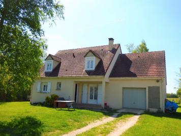 Maison Conde sur Vesgre &bull; <span class='offer-area-number'>130</span> m² environ &bull; <span class='offer-rooms-number'>6</span> pièces