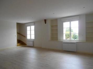 Appartement Buzancais &bull; <span class='offer-area-number'>90</span> m² environ &bull; <span class='offer-rooms-number'>3</span> pièces