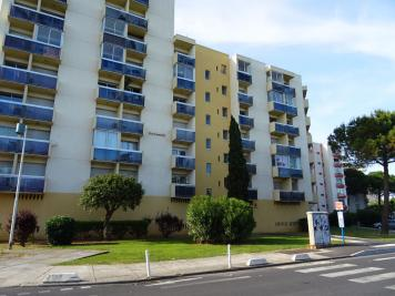 Appartement Carnon Plage &bull; <span class='offer-area-number'>21</span> m² environ &bull; <span class='offer-rooms-number'>1</span> pièce