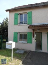 Villa St Marcel &bull; <span class='offer-area-number'>70</span> m² environ &bull; <span class='offer-rooms-number'>3</span> pièces
