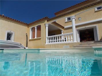 Villa Lieuran les Beziers &bull; <span class='offer-area-number'>163</span> m² environ &bull; <span class='offer-rooms-number'>5</span> pièces