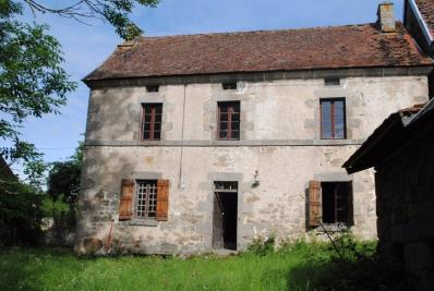 Maison Felletin &bull; <span class='offer-area-number'>100</span> m² environ &bull; <span class='offer-rooms-number'>3</span> pièces