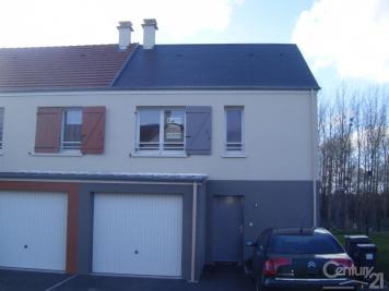 Maison Fleury sur Orne &bull; <span class='offer-area-number'>76</span> m² environ &bull; <span class='offer-rooms-number'>4</span> pièces