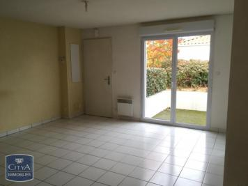 Appartement Le Fenouiller &bull; <span class='offer-area-number'>55</span> m² environ &bull; <span class='offer-rooms-number'>3</span> pièces