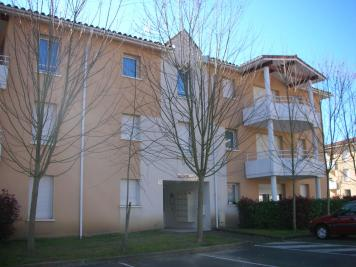 Appartement St Pierre du Mont &bull; <span class='offer-area-number'>46</span> m² environ &bull; <span class='offer-rooms-number'>2</span> pièces