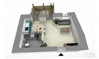 Appartement Rodez &bull; <span class='offer-area-number'>35</span> m² environ &bull; <span class='offer-rooms-number'>1</span> pièce