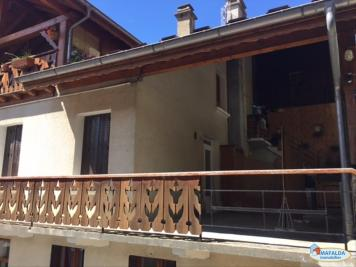 Appartement Mont Saxonnex &bull; <span class='offer-area-number'>48</span> m² environ &bull; <span class='offer-rooms-number'>3</span> pièces