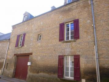 Maison Thaon &bull; <span class='offer-area-number'>115</span> m² environ &bull; <span class='offer-rooms-number'>5</span> pièces