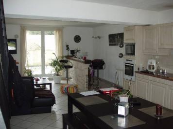 Maison Tournan en Brie &bull; <span class='offer-area-number'>118</span> m² environ &bull; <span class='offer-rooms-number'>5</span> pièces