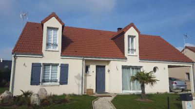 Maison Gidy &bull; <span class='offer-area-number'>148</span> m² environ &bull; <span class='offer-rooms-number'>5</span> pièces