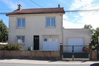 Maison La Ferriere &bull; <span class='offer-area-number'>77</span> m² environ &bull; <span class='offer-rooms-number'>4</span> pièces