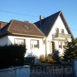 Maison Bartenheim &bull; <span class='offer-area-number'>190</span> m² environ &bull; <span class='offer-rooms-number'>9</span> pièces