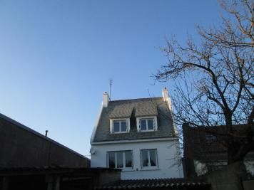 Maison Nivillac &bull; <span class='offer-rooms-number'>5</span> pièces
