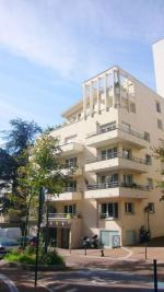 Appartement Fontenay aux Roses &bull; <span class='offer-area-number'>23</span> m² environ &bull; <span class='offer-rooms-number'>1</span> pièce