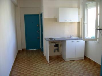 Appartement Meyreuil &bull; <span class='offer-area-number'>26</span> m² environ &bull; <span class='offer-rooms-number'>2</span> pièces