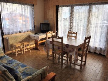 Appartement Morillon &bull; <span class='offer-area-number'>42</span> m² environ &bull; <span class='offer-rooms-number'>2</span> pièces