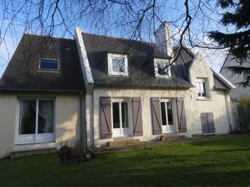 Maison Pleudihen sur Rance &bull; <span class='offer-area-number'>132</span> m² environ &bull; <span class='offer-rooms-number'>6</span> pièces