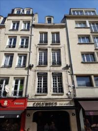 Appartement Caen &bull; <span class='offer-area-number'>131</span> m² environ &bull; <span class='offer-rooms-number'>6</span> pièces