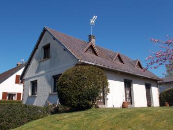 Maison St Jean des Champs &bull; <span class='offer-area-number'>115</span> m² environ &bull; <span class='offer-rooms-number'>6</span> pièces
