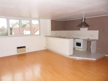 Appartement Eaubonne &bull; <span class='offer-area-number'>58</span> m² environ &bull; <span class='offer-rooms-number'>2</span> pièces