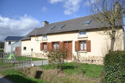 Maison St Jouan de l Isle &bull; <span class='offer-area-number'>130</span> m² environ &bull; <span class='offer-rooms-number'>4</span> pièces