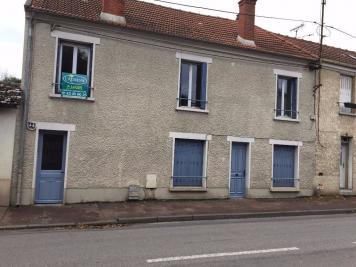 Appartement Champs sur Marne &bull; <span class='offer-area-number'>42</span> m² environ &bull; <span class='offer-rooms-number'>2</span> pièces
