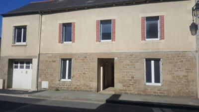 Maison Broons &bull; <span class='offer-area-number'>111</span> m² environ &bull; <span class='offer-rooms-number'>6</span> pièces